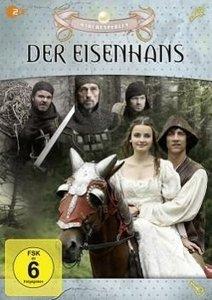 Märchenperlen: Der Eisenhans