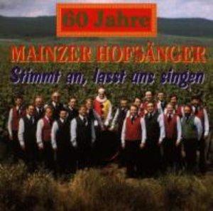 Mainzer Hofsänger 60 Jahre