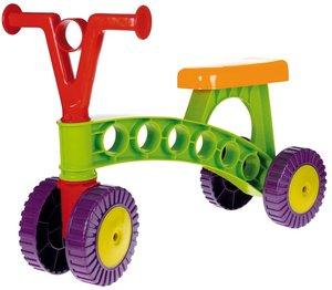 Lena 07177 - Roll-Flitzer, farbig