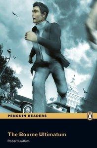 Penguin Readers MP3 CD Pack Level 6. The Bourne Ultimatum