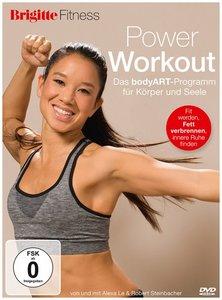 Brigitte - Power Workout - Das bodyART-Programm für Körper und S