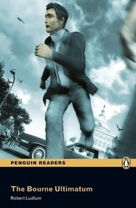 Penguin Readers MP3 CD Pack Level 6. The Bourne Ultimatum