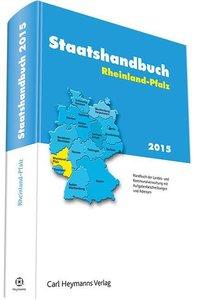 Staatshandbuch Rheinland-Pfalz 2015