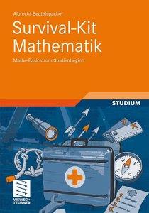 Survival-Kit Mathematik