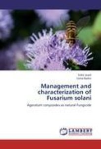 Management and characterization of Fusarium solani