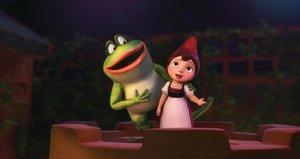 Gnomeo und Julia