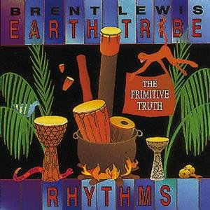 EARTH TRIBE RHYTHMS-THE PRIMIT