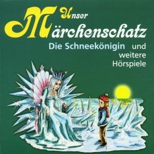 Die Schneekönigin/+
