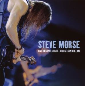 Live In Connecticut+Cruise Control DVD