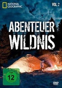 Abenteuer Wildnis Vol.2