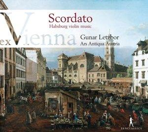 Scordato - Ex Vienna Vol. 2 - Habsburger Violinmusik