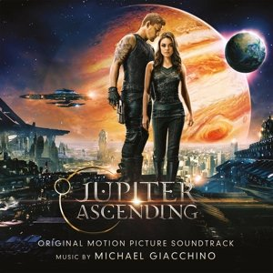 Jupiter Ascending (Michael Giachino