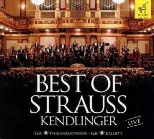 Best of Strauß live