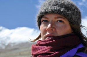 Flucht aus Tibet (DVD)