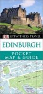 Eyewitness Pocket Map and Guide: Edinburgh