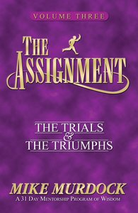 The Assignment Vol 3