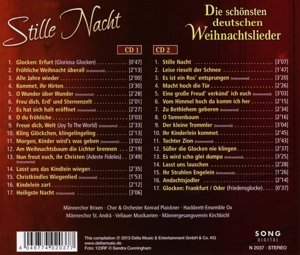 Stille Nacht-Die schönsten deutschen