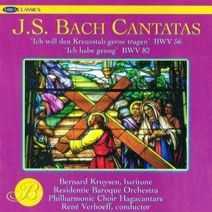 J.S.Bach Cantatas