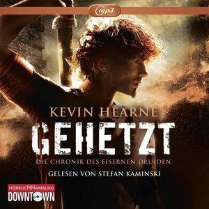 K.Hearne: Gehetzt (Chronik D.Eisernen Druiden 1)
