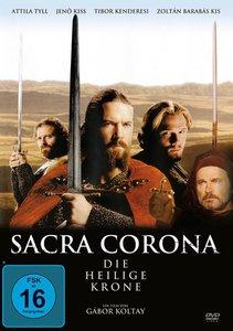Sacra Corona-Die Heilige Kro