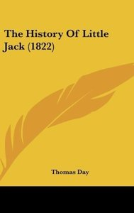 The History Of Little Jack (1822)