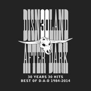 30 Years 30 Hits-Best Of D-A-D 1984-2014 (Ltd.T
