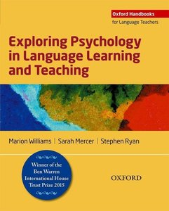 Exploring Psychology for Language Teachers Paperback