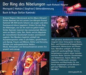 Der Ring Des Nibelungen-Box
