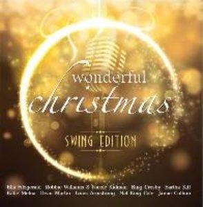 Wonderful Christmas-Swing Edition