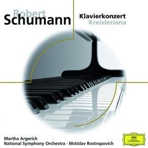 Klavierkonzert/Kreisleriana