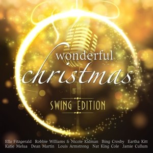 Wonderful Christmas-Swing Edition
