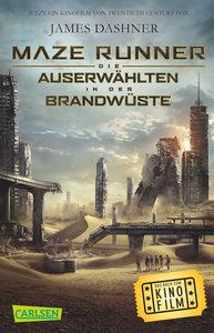 Maze Runner 02: Die Auserwählten - In der Brandwüste (Filmausgab