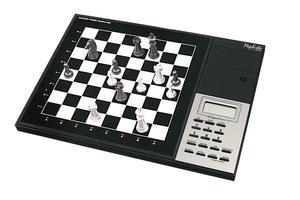 Mephiso Master Chess Computer (Schachcomputer)