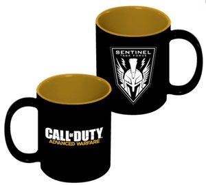 Call of Duty Advanced Warfare - Tasse