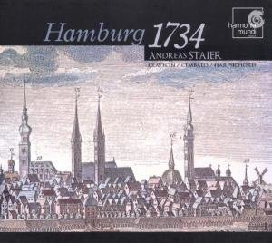 Hamburg 1734