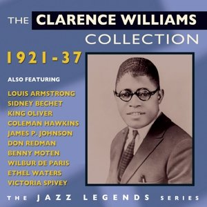 The Clarence Williams Col.1923-37