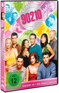 Beverly Hills, 90210 - Season 10