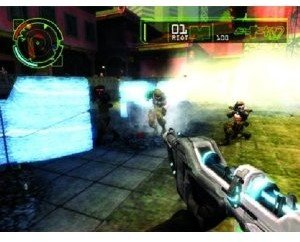 Square Enix Masterpieces - Conflict: Desert Storm + Project: Sno