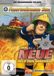 Feuerwehrmann Sam 01 - Der neue Held von nebenan
