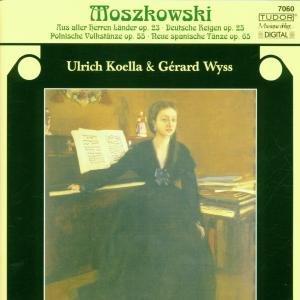 Werke F.Klavier Zu 4 Händen
