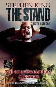 Stephen King: The Stand 02. Collectors Edition