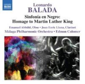Sinfonia en Negro/Columbus