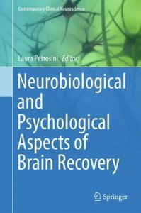 Neurobiological and Psychological Aspects of Brain Recovery