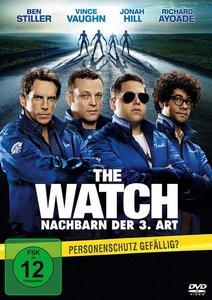 The Watch - Nachbarn der dritten Art