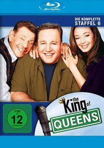 The King of Queens in HD - Staffel 6