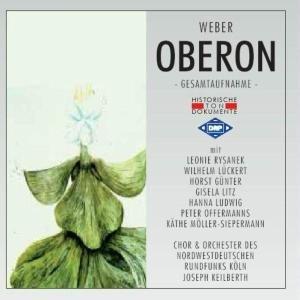 Oberon (GA)
