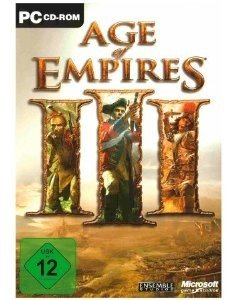 Age of Empires 3 (Software Pyramide)