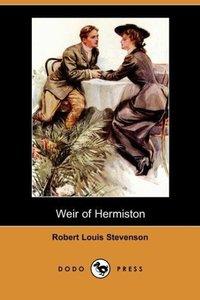 Weir of Hermiston (Dodo Press)