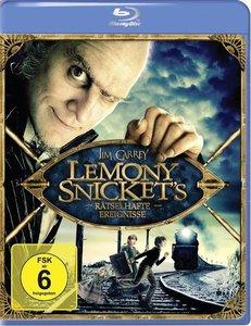 Lemony Snicket - Rätselhafte Ereignisse