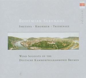 Bohemian Serenade